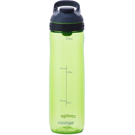 Contigo Cortland Bottle 720ml yellow/grey